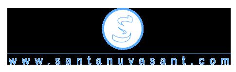Santanu Vasant Logo